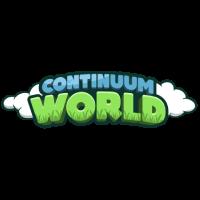 Continuum world logo